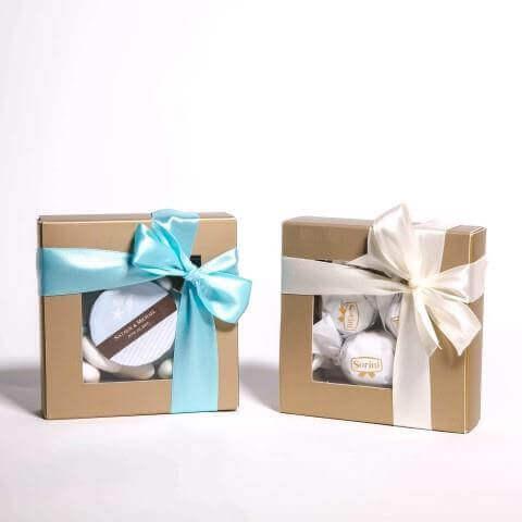 איך לשלב מתנה ליולדת ולתינוק ביחד
