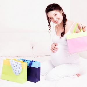 מעניקים מתנה כפולה ליולדת הטרייה
