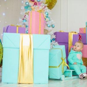 רכישת מתנה ליולדת - עשרת הכללים החשובים ביותר