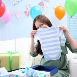 מדוע קל יותר לקנות מתנת ליולדת באינטרנט
