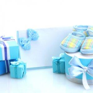 חבילת מתנות ליולדת רוכשים רק באינטרנט!